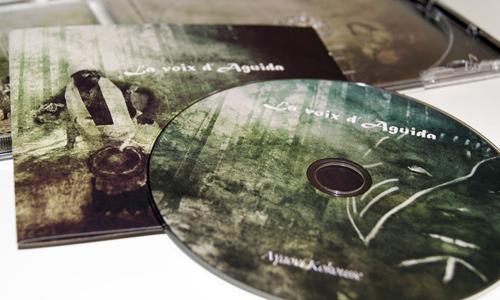 Ayaovi Kokousse — La voix d'Aguida
