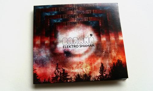 Baraná — Elektro Shaman