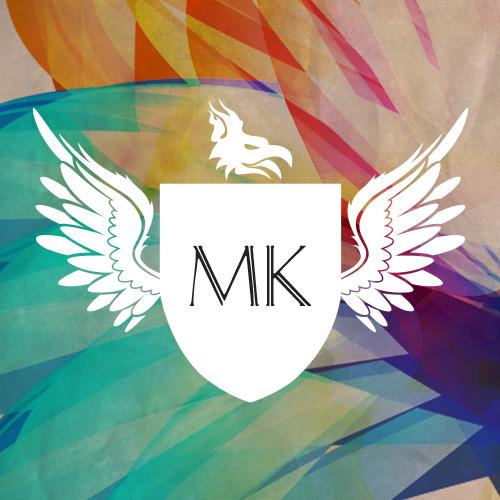 Freelance graphic designer Maarten Kleyne