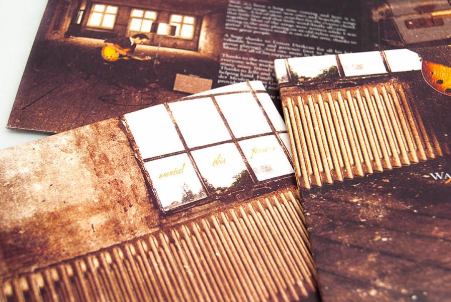 John Calon album artwork