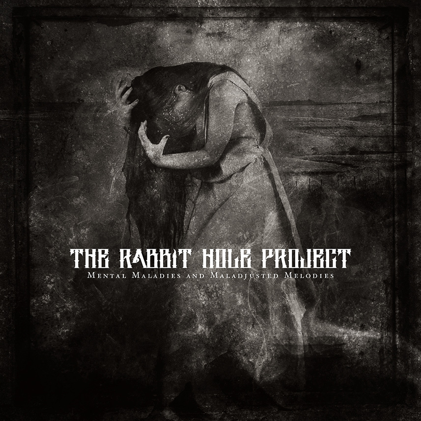 The Rabbit Hole Project EP cover art