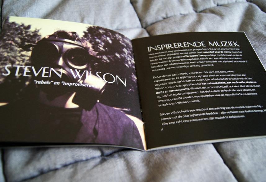 Identity magazine design inspire